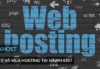 hosting hawkhost