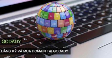 mua domain godady