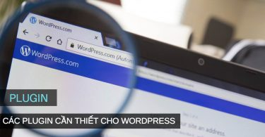 plugin cho wordpress