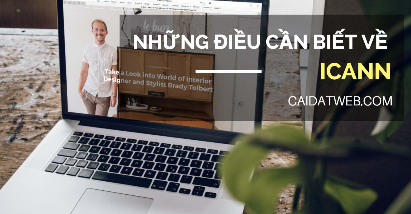 ICANN là gì