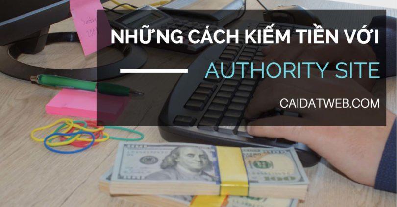 authority site