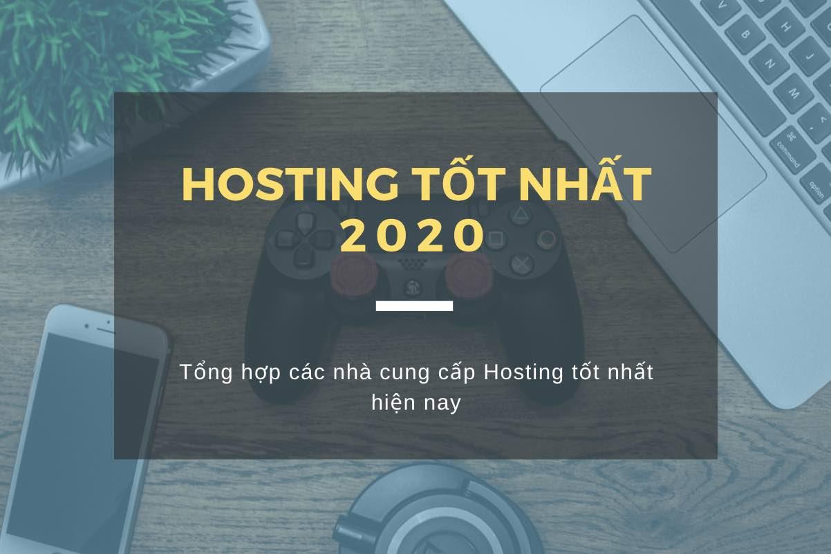 hosting tot nhat