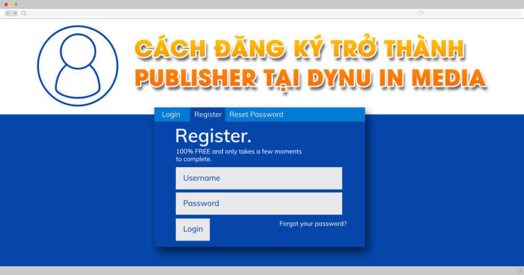 Đăng ký kiếm tiền online mùa dịch tại DYNU IN MEDIA