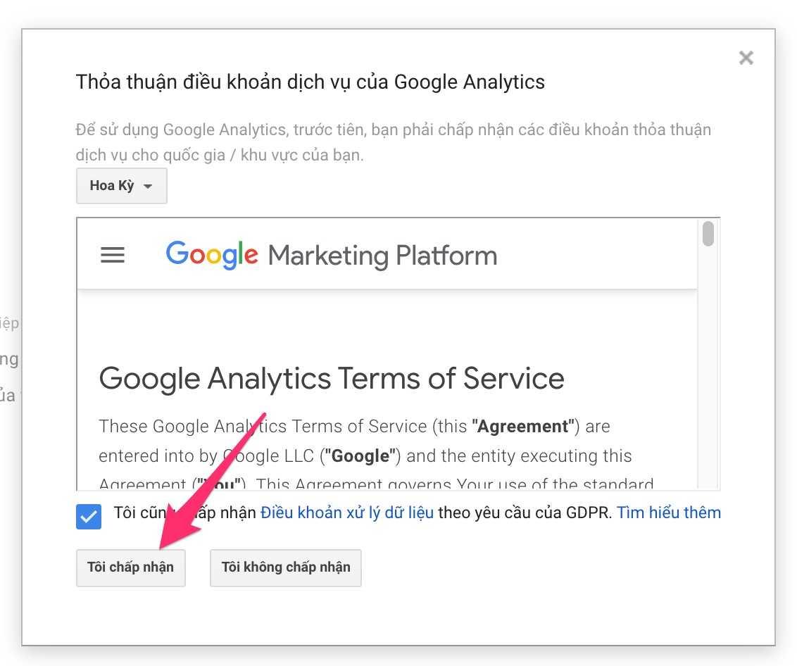 google analytics js