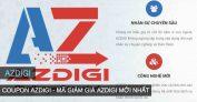 Mã giảm giá AZDIGI – Coupon Azdigi mới nhất 2019